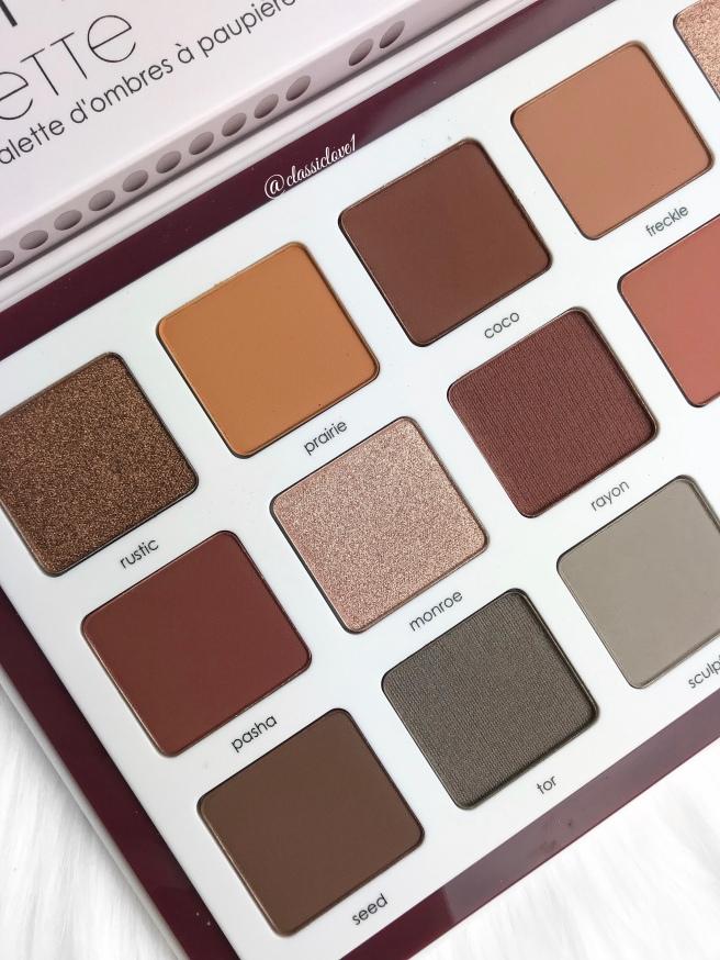 Biba All Neutral Eyeshadow Palette by Natasha Denona #5